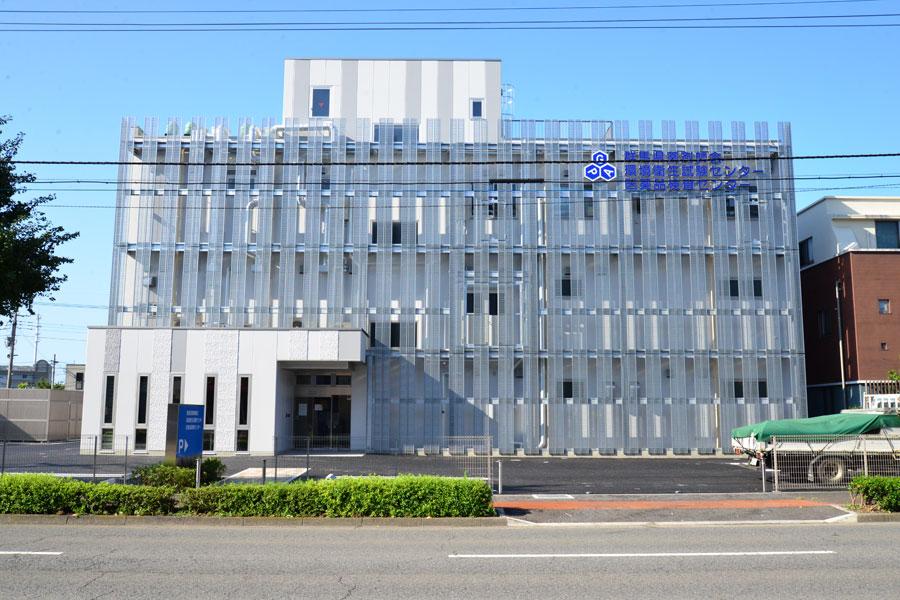 群馬県薬剤師会 環境衛生試験センター